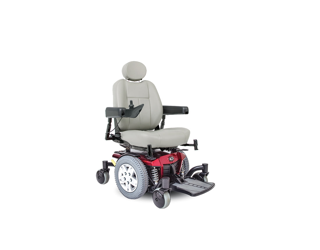Pride Jazzy 623 Power Chair