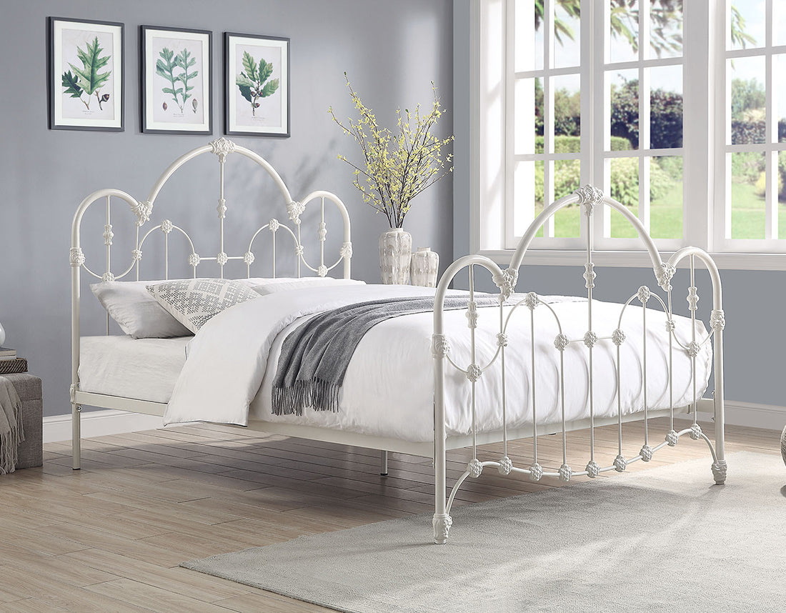 Normandy Cast Bed (Due Nov 2020)