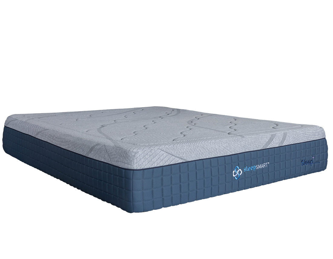 Sleep Smart 3 Layer Mattress