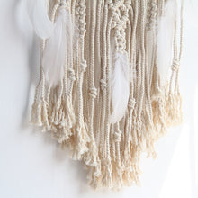 Load image into Gallery viewer, AURORA SUNRISE Macrame