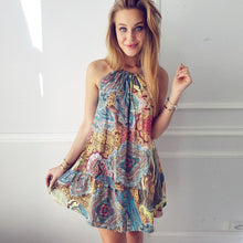 Load image into Gallery viewer, WOODSTOCK Summer Dress