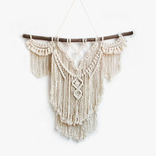 Load image into Gallery viewer, ARCHERS Macramé Wall Hanging