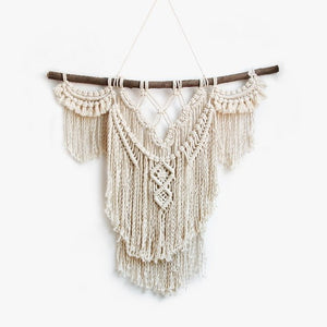 ARCHERS Macramé Wall Hanging