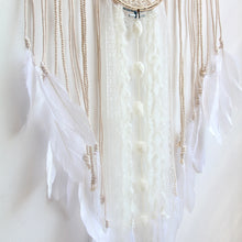 Load image into Gallery viewer, CELESTIAL Dream Catcher Macrame