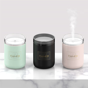 NORDIC Candle Essential Oil Diffuser