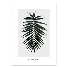Load image into Gallery viewer, BOTANICAL Canvas Poster