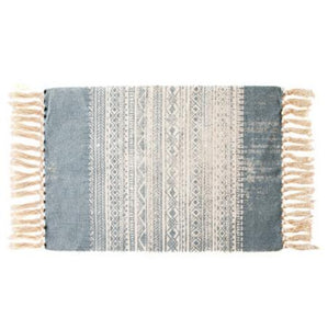 DELILAH Cotton Rug