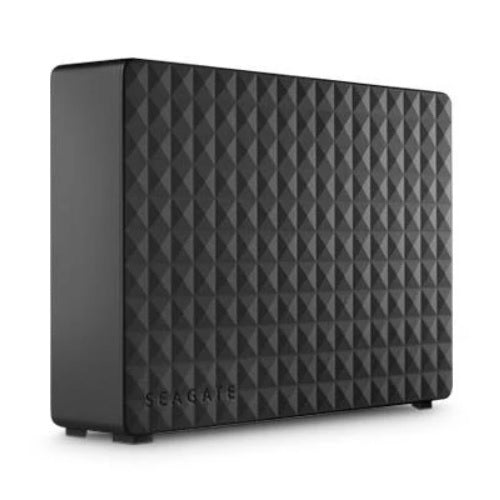 Seagate Expansion Portable Hard Drive 3TB