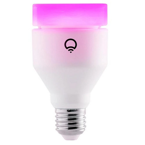 LIFX A19 E27 LED Smart Bulb Night Vision