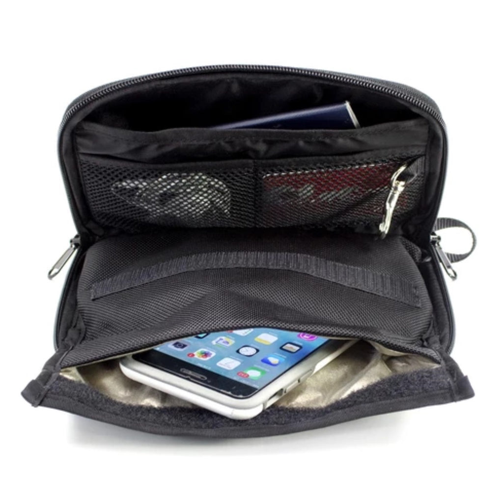 Faraday Phone Bag