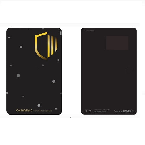 CoolWallet S Duo