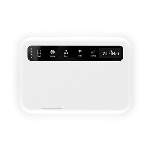 GL-MiFi 4G SMART ROUTER - (AU STOCK)