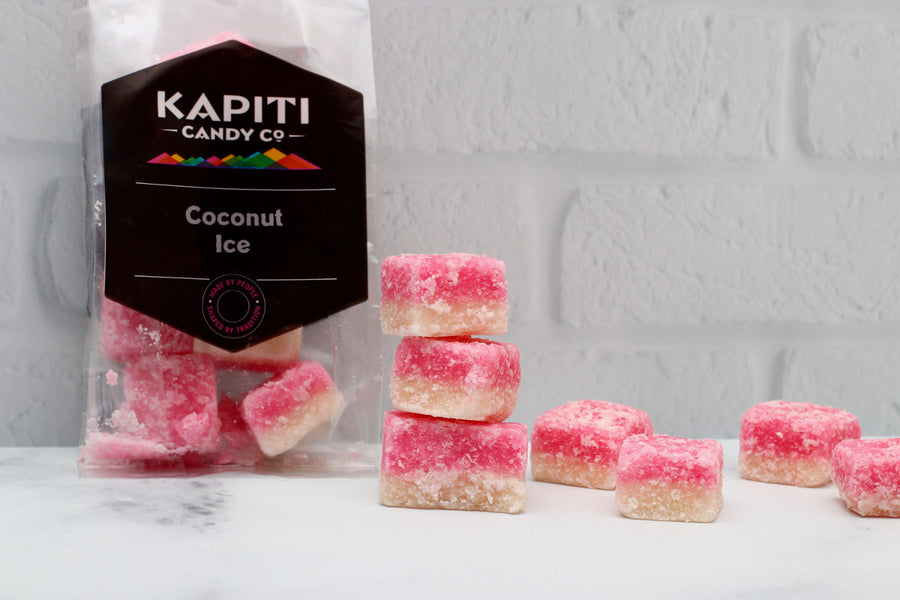 New Kapiti Candy Co Web Store!