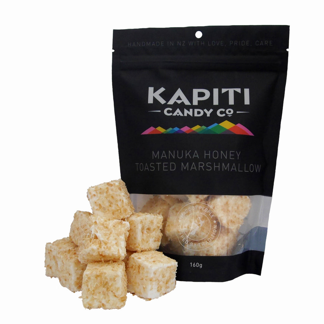 Manuka Honey Toasted Marshmallow