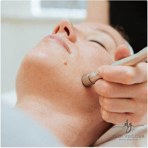 didi yugova fulham facial treatment specialist microdermabrasion