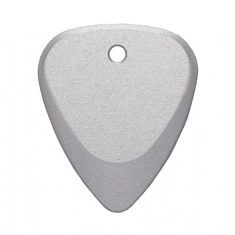 Timber Tones Fusion Tones Natural Anodise 1 Guitar Pick