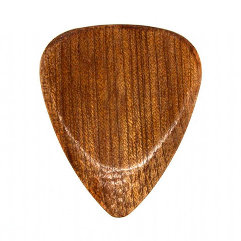 Timber Tones Almond Wood 1 Guitar Pick