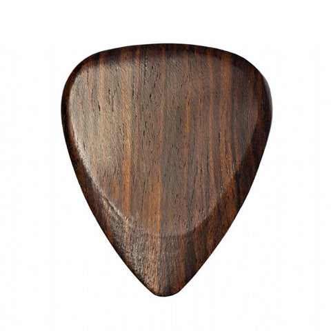 Timber Tones Indian Chestnut 1 Guitar Pick