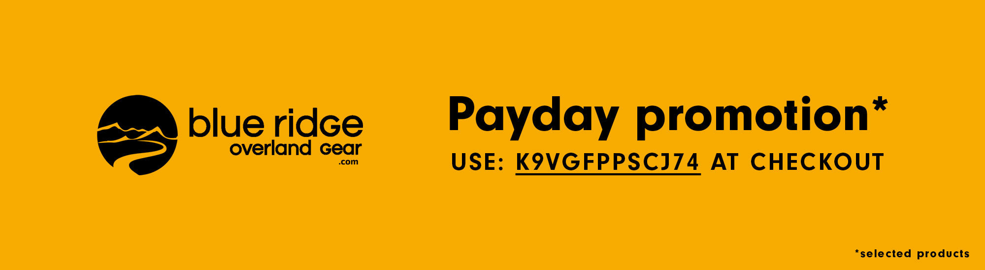 Payday Promotion