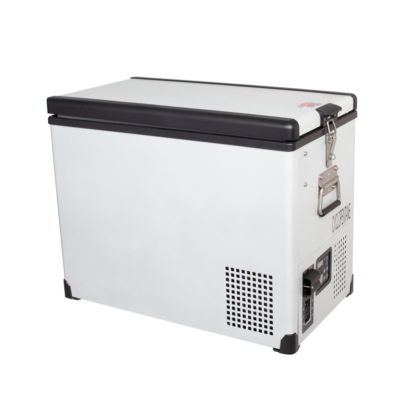 SnoMaster 42L Powder Coated Fridge/Freezer AC/DC