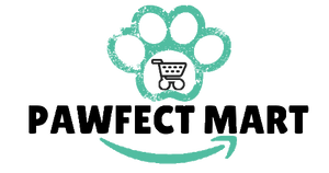 paw, pawfect, mart, shopping cart, turquoise, smile,