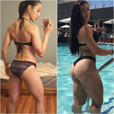 Ultimate Hip Trainer For A Bigger Booty