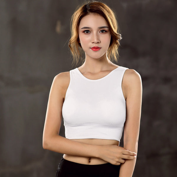 Sports Bra Crop Top