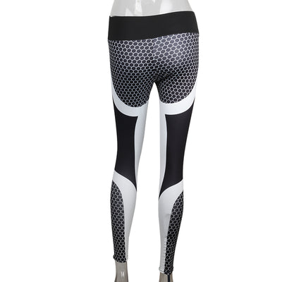 Honeycomb Sport Legging