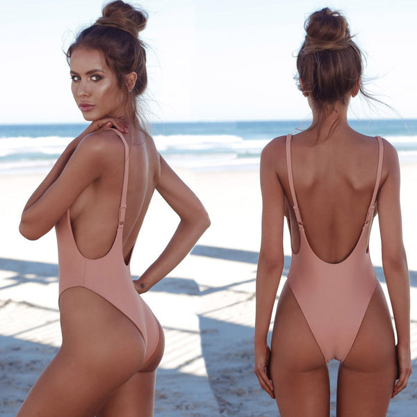 St. Tropez Swimsuit One Piece