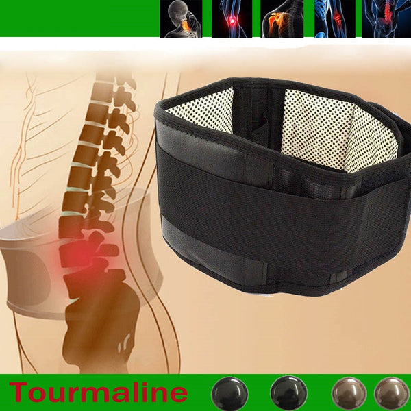Magnetic Therapy Back Waist Support