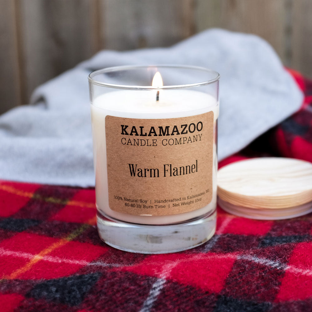Warm Flannel