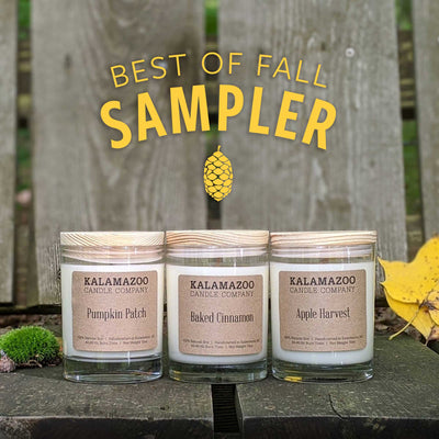 Best of Fall Sampler