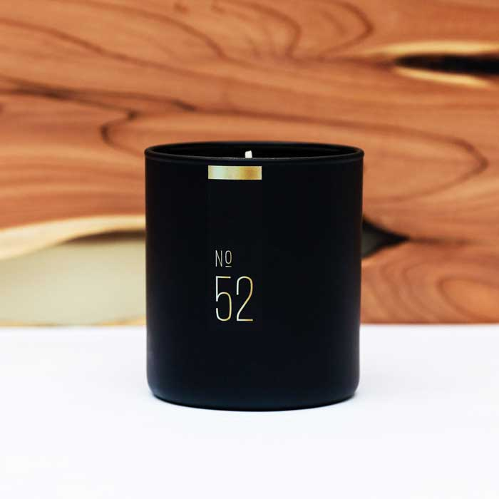 No. 52 Candle