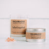 Salted Grapefruit Candles