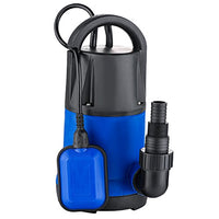 Homdox 1HP 3566 GPH Submersible Clean Water Pump Water Transfer