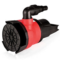 Homdox 1/2 HP Submersible Sump Pump 400W Dirty Clean Water Pump