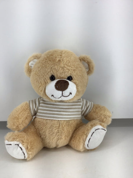 Teddy - Brown