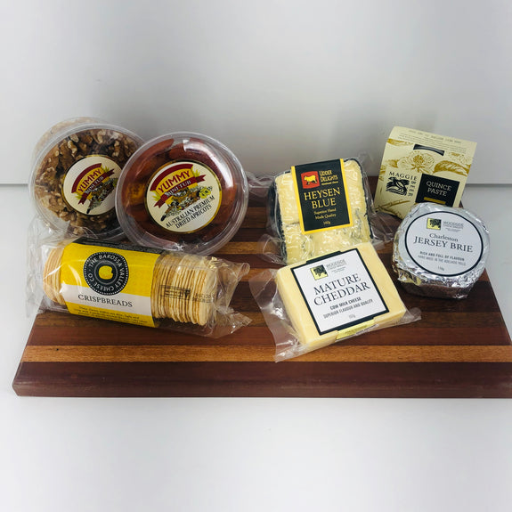 Cheese Delight Hamper