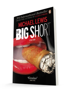 The Big Short: Inside the Doomsday Machine | Michael Lewis