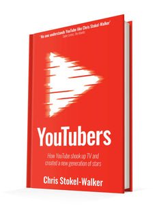 YouTubers: How YouTube shook up TV and created a new generation of stars | Chris Stokel-Walker