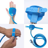 Dog  Washing Sprayer Massage Cleaner Tools Kit