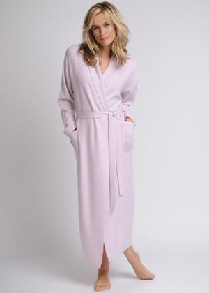 Cashmere Robes for Women are Here!