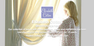 Elizabeth Cotton Pajamas on Twitter!