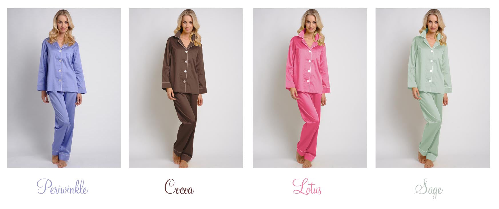 Egyptian Cotton Pajamas Blog
