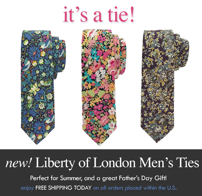 mens ties email