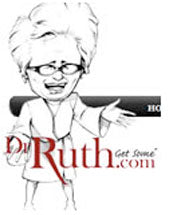 Dr Ruth Online