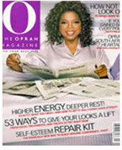Oprah - Higher energy, deeper rest!