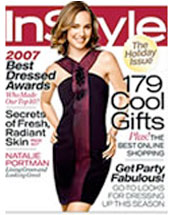 InStyle - The Holiday Issue