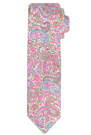 Liberty of London Men's Necktie