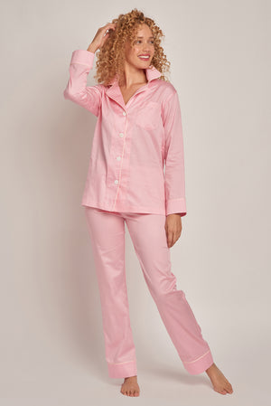 Egyptian Cotton Pajamas